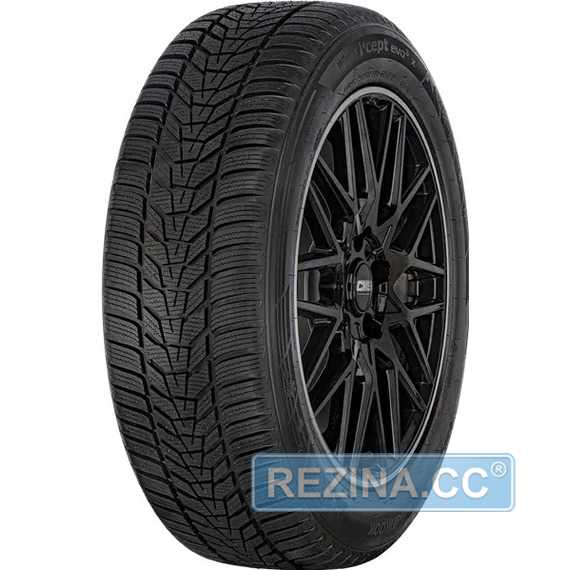 Купить Зимняя шина HANKOOK Winter i*cept evo3 X W330A 235/55R19 105V