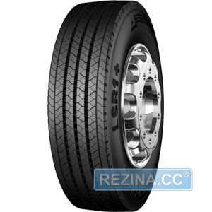 Купить CONTINENTAL LSR1 Plus (рулевая) 215/75R17.5 126/124M