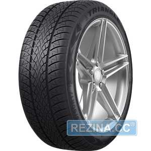 Купить Зимняя шина TRIANGLE WinterX TW401 205/55R17 95V