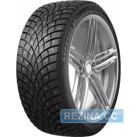 Купить Зимняя шина TRIANGLE IcelynX TI501 215/60R17 100T (Под шип)