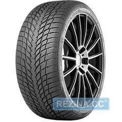 Купить Зимняя шина NOKIAN WR Snowproof P 245/40R17 99V