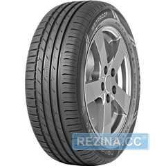 Купить Летняя шина NOKIAN WETPROOF 205/50R17 93W