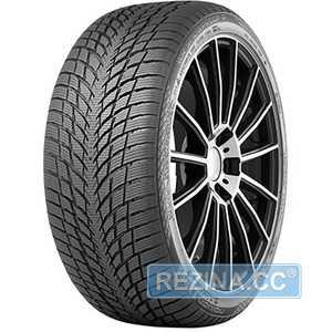 Купить Зимняя шина NOKIAN WR Snowproof P 205/55R17 91H