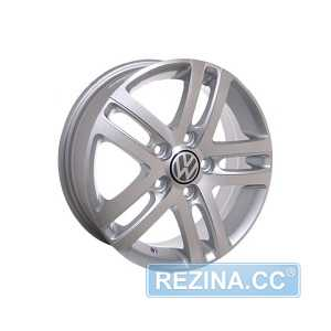 Купить REPLICA VW CT1361 HS R15 W6 PCD5x112 ET50 DIA57.1