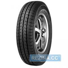 Купить Зимняя шина CACHLAND CH-W5002 205/65R16C 107/105T (Под шип)