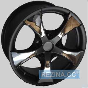 Купить SPORTMAX RACING SR 1085 B1A R16 W7 PCD5x112 ET35 DIA67.1