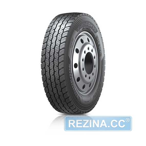 Купить Грузовая шина HANKOOK Smart Flex DH35 (ведущая) 215/75R17.5 126/124M