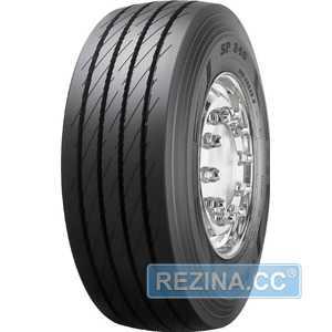 Купить Грузовая шина DUNLOP SP246 (прицепная) 385/65R22.5 164/158L
