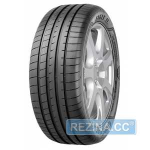 Купить Летняя шина GOODYEAR EAGLE F1 ASYMMETRIC 3 SUV 255/50R20 109​H
