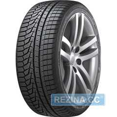 Купить Зимняя шина HANKOOK WINTER I*CEPT EVO2 W320B 245/45R19 102V Run Flat