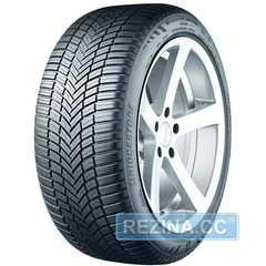 Купить Всесезонная шина BRIDGESTONE WEATHER CONTROL A005 EVO 245/50R18 100V