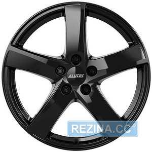 Купить Легковой диск ALUTEC Freeze Diamo​nd Black R18 W7.5 PCD5x114.3 ET45 DIA70.1