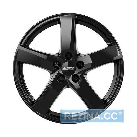 Купить Легковой диск ALUTEC Freeze Diamond Black R18 W7.5 PCD5x114.3 ET45 DIA70.1