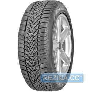 Купить Зимняя шина GOODYEAR UltraGrip Arctic 2 225/55R17 101T (Под шип)
