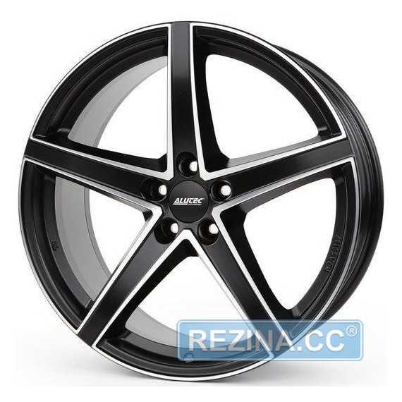 Легковой диск ALUTEC Raptr Racing Black Front Polished - rezina.cc