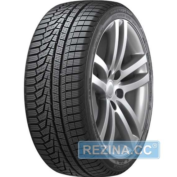 Купить Зимняя шина HANKOOK WINTER I*CEPT EVO2 W320B 245/45R18 100V Run Flat