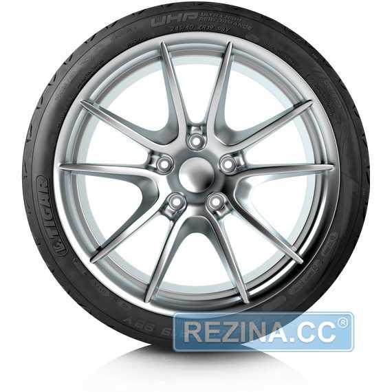 Купить Летняя шина TIGAR Ultra High Performance 215/45R18 93Y