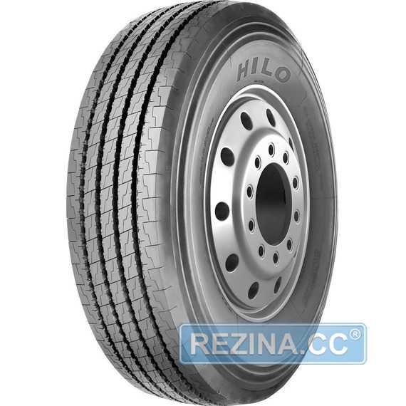 Купить Грузовая шина HILO 366 (рулевая) 275/70R22.5 154M