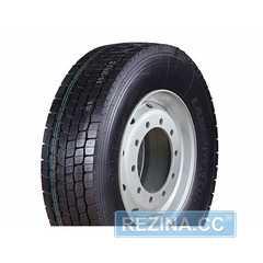 Купить Всесезонная шина LANVIGATOR D318 (ведущая) 315/80R22.5 157/154M