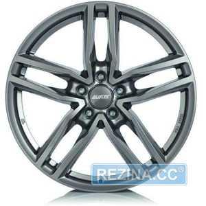 Купить Легковой диск ALUTEC Ikenu Metal Grey R17 W7.5 PCD5x108 ET52.5 DIA63.4