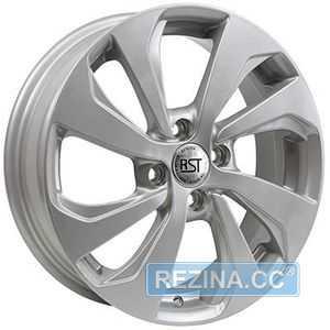 Купить TECHLINE SL RST 005 R15 W6 PCD4x100 ET40 DIA60.1