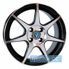 Купить Легковой диск TECHLINE 1513 BD R15 W6 PCD4x100 ET45 DIA60.1