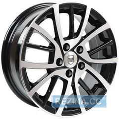 Купить TECHLINE BD 548 R15 W6 PCD5x100 ET40 DIA57.1