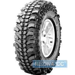 Купить Всесезонная шина SILVERSTONE MT-117 Xtreme 31/10.5R15 109K