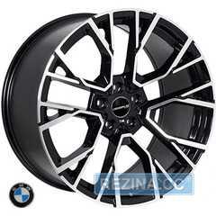 Купить ZW BK5769 BP R20 W10.5 PCD5x112 ET40 DIA66.6
