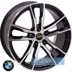 Купить ZW BK5053 (BK5738) BP R20 W11 PCD5x120 ET37 DIA74.1