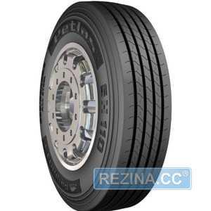 Купить Грузовая шина PETLAS SH110 Progreen (рулевая) 315/80R22.5 154/150M