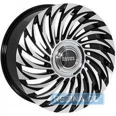 Купить JH 6341 BMF R20 W8.5 PCD5x108 ET40 DIA63.4