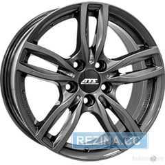 Купить ATS Evolution Dark Grey R17 W7.5 PCD5x112 ET27 DIA66.5