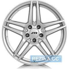 ATS Mizar Polar Silver - rezina.cc