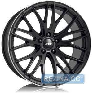 Купить ATS Perfektion Raci​ng Black Lip Polished R19 W9 PCD5x114.3 ET42 DIA70.7