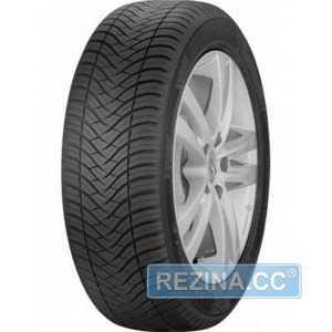 Купить Всесезонная шина TRIANGLE SeasonX TA01 205/50R17 93V