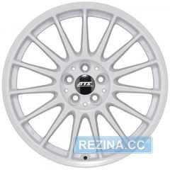 Купить ATS StreetRallye White R18 W7.5 PCD5x120 ET48 DIA72.6
