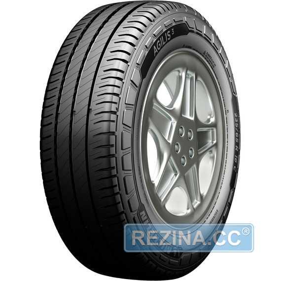 Купить Летняя шина MICHELIN Agilis 3 215/65R16C 106/104T