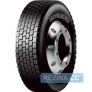 Купить Всесезонная шина ROYAL BLACK RD801 295/80R22.5 154/151M (ведущая)