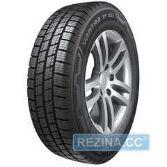 Купить Всесезонная шина HANKOOK Vantra ST AS2 RA30 215/65R16C 109/107T