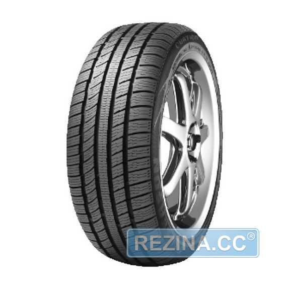 Купить Всесезонная шина OVATION VI-782AS 215/55R16 97V