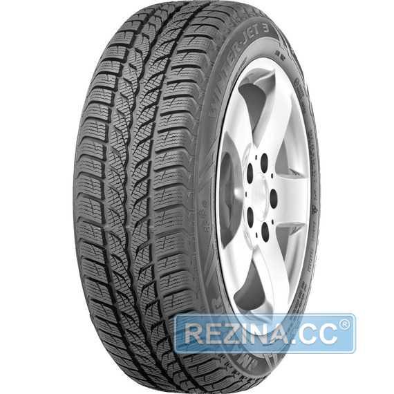 Купить Зимняя шина MABOR WINTER JET 3 225/40R18 92V