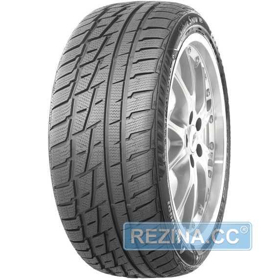 Купить Зимняя шина MATADOR MP92 Sibir Snow 255/50R19 107V