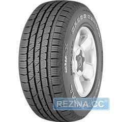 Купить Всесезонная шина CONTINENTAL Continental ContiCrossContact LX 255/60R18 112T