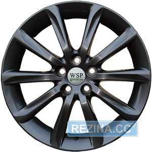 Купить WSP ITALY G1701 OLIVE ANTHRACITE R18 W8 PCD5x114.3 ET45 DIA67.1