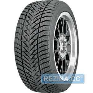 Купить Зимняя шина GOODYEAR Ultra Grip 245/50R18 104V