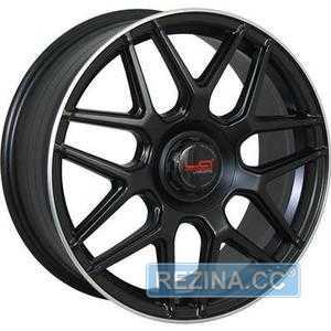 Купить REPLICA LegeArtis MR541 MBPS R19 W8 PCD5x112 ET38 DIA66.6
