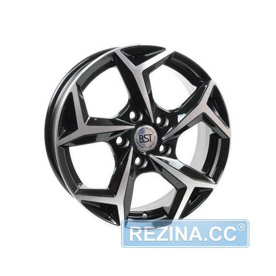 Купить TECHLINE RST 066 BD R16 W6.5 PCD5x114.3 ET38 DIA67.1