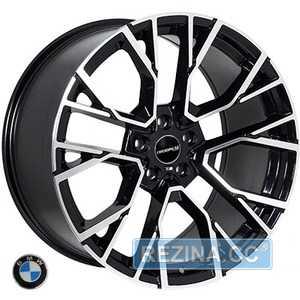 Купить ZW BK5769 BP R20 W9 PCD5x120 ET35 DIA74.1