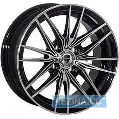 Купить ALLANTE 1052 BF R14 W6 PCD4x98 ET25 DIA58.6